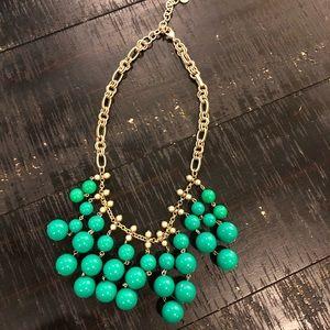 Stella & Dot Jewelry - Stella & Dot Jolie Beaded Statement Necklace